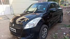Maruti Suzuki Swift 2011 Diesel Good Condition