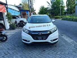 HONDA HR V S MANUAL 2016