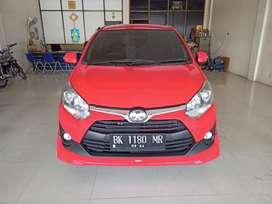 Toyota Agya 1.2 TRD Matic