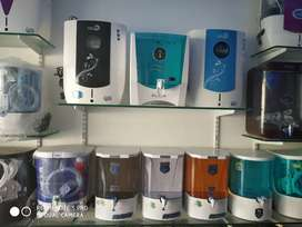 RO ALL TYPE RO B12 TDS WATER PURIFIER, AATA MAKER, WATER HEATER SELL