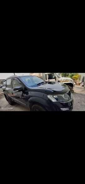 Mahindra XUV500 2016 Diesel 55000 Km Driven