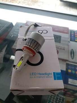 Obral lampu LED H11