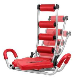 2 in 1 AB rocket exerciser -Twister - Abs Workout - ABs making machine
