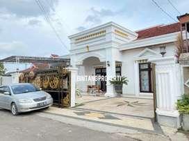 Rumah mewah murah lokasi strategis