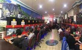 Lowongan Kerja sebagai Pramusaji dan barista di Galasta Internet Cafe
