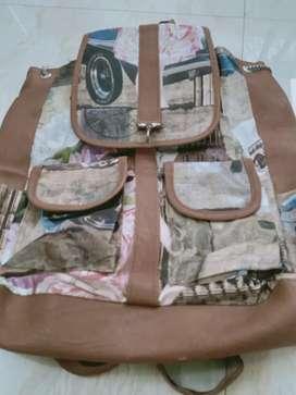 All new trendy bag