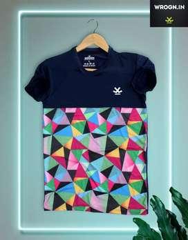 Branded Fancy T shirts