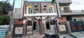 100 gz new house ready for accommodation in today only 15 lac