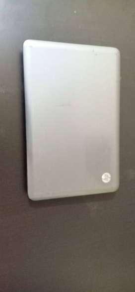hp laptop core2 due