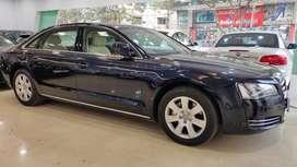 Audi A8 L 3.0 TDI quattro, 2012, Diesel