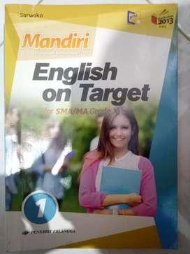 Buku bahasa inggris sarwoko k13