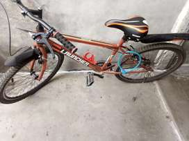 new Cycle brand ... Magma