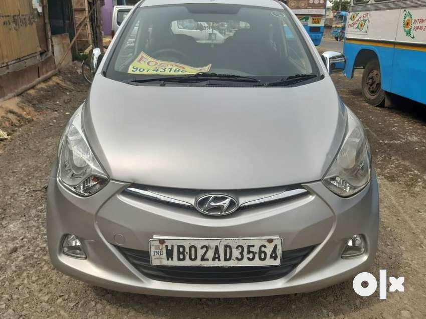 Hyundai Eon D-Lite +, 2013, Petrol 0