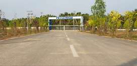 Near JNN College plots available for sale