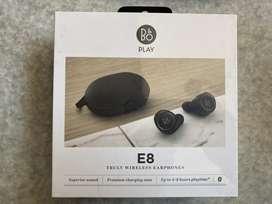 Earphone Bang & Olufsen E8