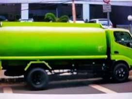 Dibutuhkan sopir SIM B1 pengalaman di truk tangki air