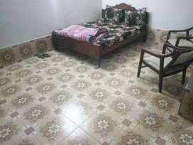 Furnished rooms on rent ( ye single bed ki price ha)