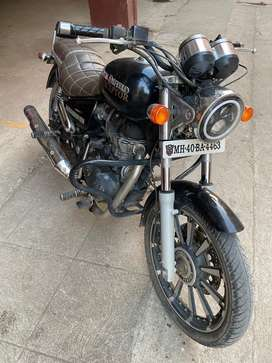 Royal Enfield Thunderbird 500 in top comdition