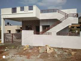 2 BHK New house for sale at Mayur Nagar Opp Anand nagar
