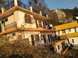 INDIPENDENT 3 STORIES HOUSE FOR IMMEDIATE SALE AT OFFICER COLONY SOLAN