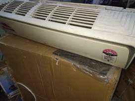 Sabse Sasta New condition AC with warrenty all companies available