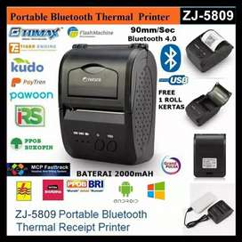 Printer bluthot