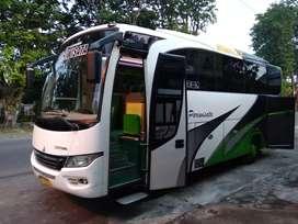 Bus Medium Canter KAS  136 PS 33 seat