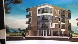 3bhk flats for sale at Jhotwara niwaru road