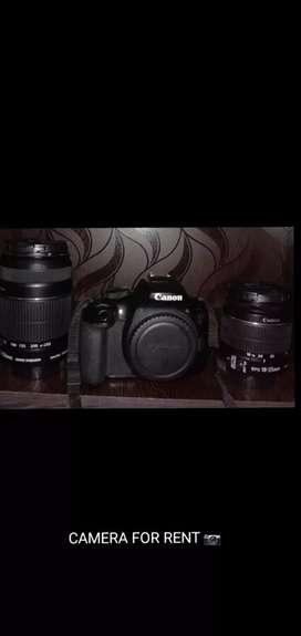 1300D camera