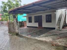 2 BHK Indipedent house kakkanad MGO quarters