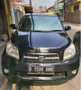 Daihatsu Terios TS extra AT