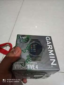 Jam tangan Garmin vivoactive 4