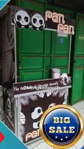 Tempat Jual Meja Booth di Ciputat Timur Tangerang Selatan Kota