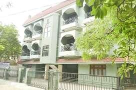 4 BHK Sharing Rooms for Men at Banjara Hills(6232)