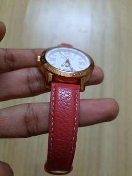 Original Tommy Hilfigur Watch with box & price tag