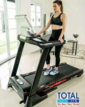 B I G   Treadmill Elektrik 4HP   TL 126