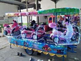 NS Odong odong kereta tayo kereta panggung MRC