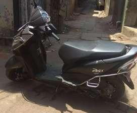 Honda Dio in condition
