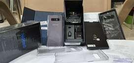 Samsung Galaxy note 8 dual sim Ex.Sein mulus lengkap