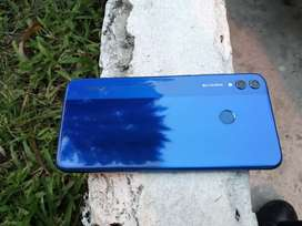 Huawei Honor 8X for sale only
