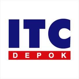 Counter ITC Depok - Lt UG