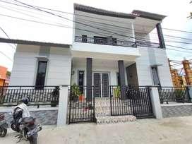 Dijual MURAH 2 Unit Rumah Gabung + Full Furnished di Alam Raya Batam