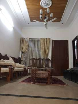 Brandnew 30x60 Double Road House for Sale in G13 Islamaba