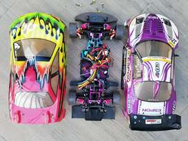 HPI Touring and Drift