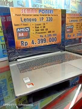 Laptop Lenovi IP 330