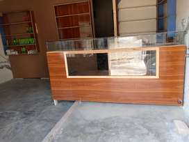 New counter