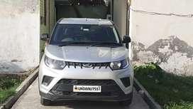 Mahindra KUV 100 2019 Petrol 15000 Km Driven