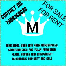 "MAHESH""S RENTAL CONSULTANT AND REAL ESTATE IN BELGAUM CITY."