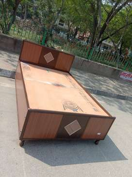 All kinds of furnitures are available