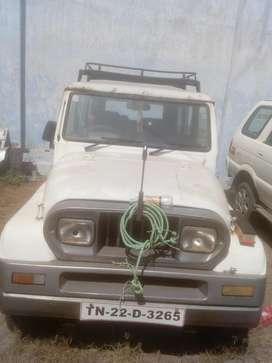 Mahindra Armada, 1997, Diesel